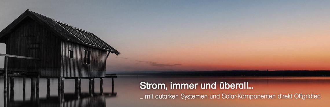 Offgridtec GmbH | eBay Shops
