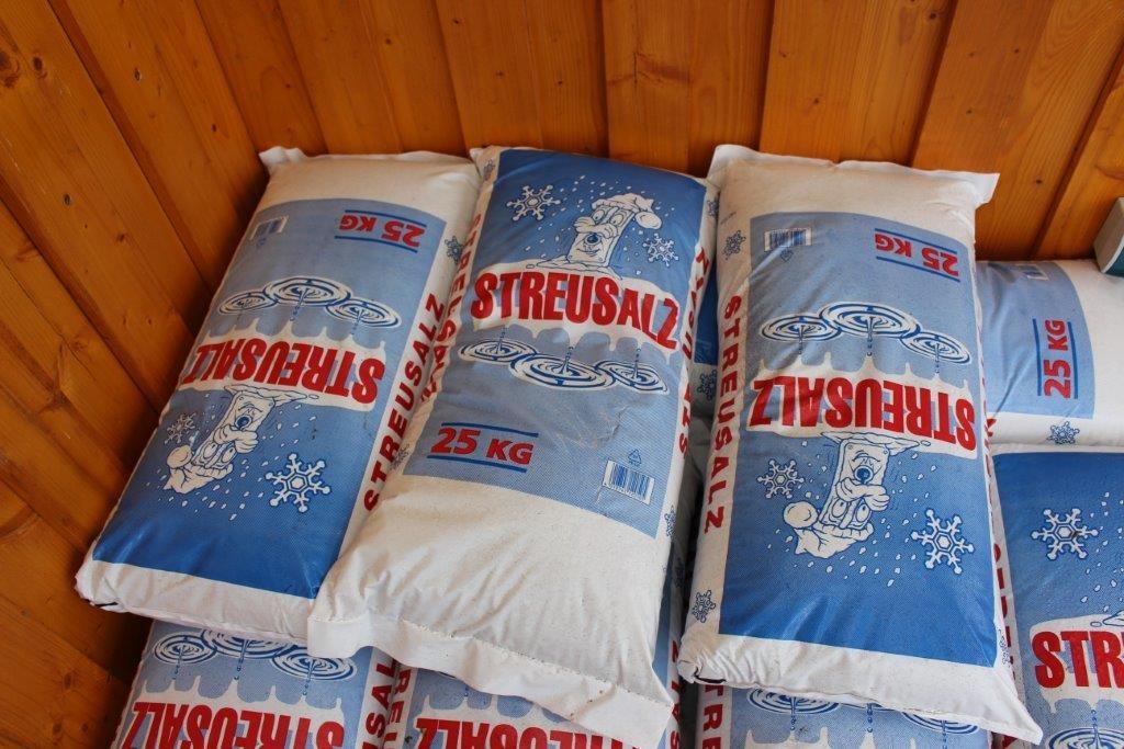streusalz 1200 kg 48 x 25 kg sack auf palette auftausalz. Black Bedroom Furniture Sets. Home Design Ideas