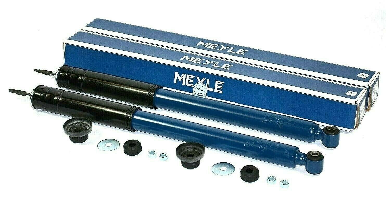 4x Stoßdämpfer Gasdruck Set VORNE HINTEN MERCEDES C-KLASSE W203 S203